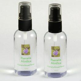 Pueraria Mirifica Breast Sprays