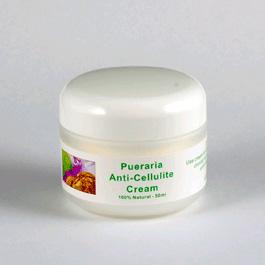 Pueraria Mirifica Anti-Cellulite Cream